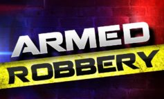 Armed Robbery Suspect Arrested