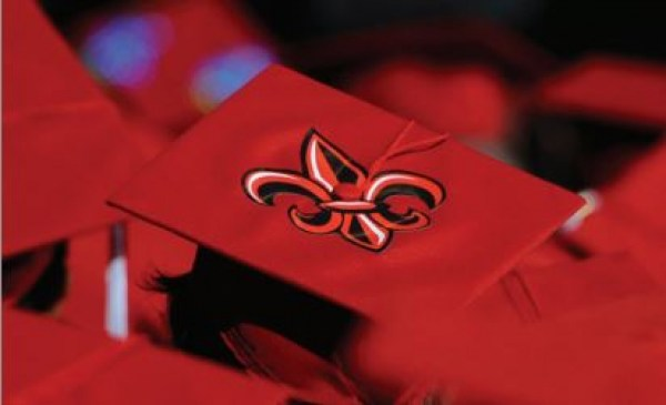 Newly approved online MBA at UL Lafayette expands Moody College's reach