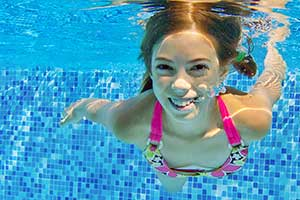 Staying Safe for Summer Swimming