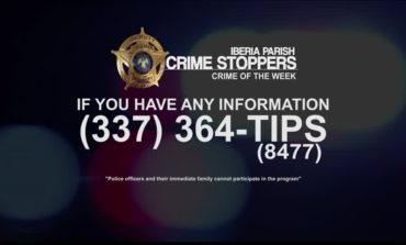 Iberia Parish Crime Stoppers: Boost Mobile Theft