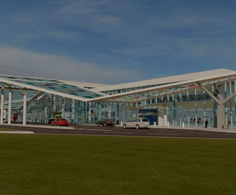 Airport Commission Seeks Qualified Construction Firms for new LFT Terminal