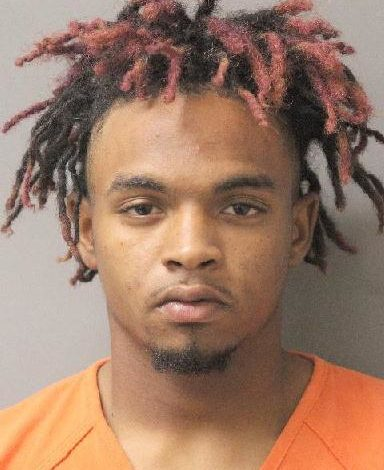 Suspect in Opelousas Murder Arrested