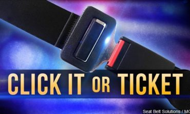 Lafayette Police Begin Click It or Ticket Campaign