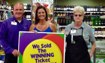 Long-Time Lotto Player Hits the Jackpot