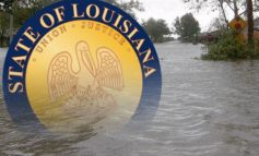 Gov. Edwards Requests Federal Disaster Declaration for Flooded Fisheries