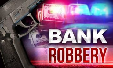 Crowley Police Investigating a Bank Robbery
