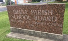 Iberia Parish schools to close 2 hours early due to severe weather