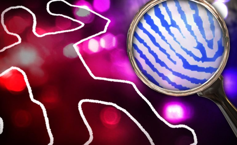 Body Found in Crowley: Cause of Death May be Weather Related
