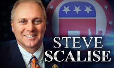 Political parties unite in support of Congressman Steve Scalise