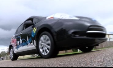 New Taxi Service Bolts Into Lafayette