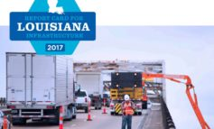 Louisiana Bridges receive D+ letter grade from ASCE