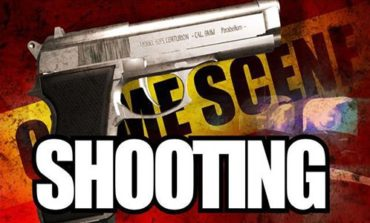 Crowley police investigating an overnight shooting