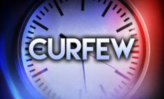 Curfew For St. Martin Parish Will Be Imposed Beginning Tonight