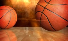 LRPD Adult Men's Basketball registration