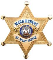 St. Mary Parish Sheriff's Office Daily Arrest Report