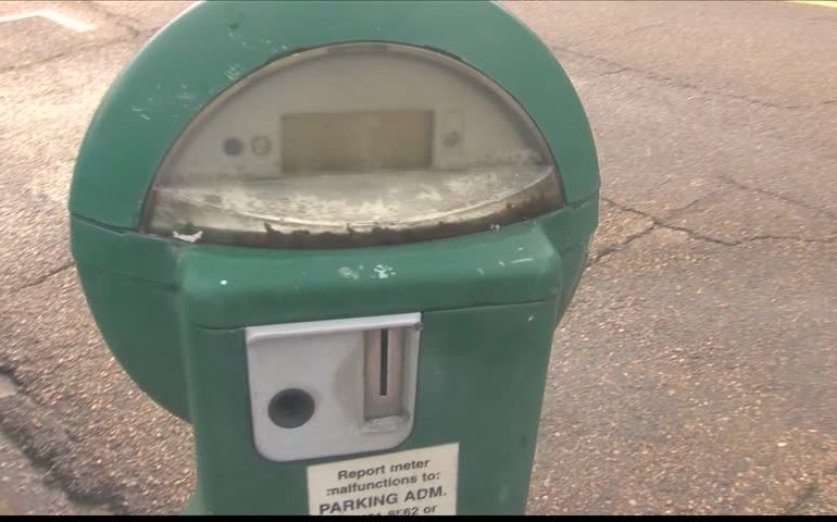 Smart meters to replace coin-only parking meters throughout Lafayette