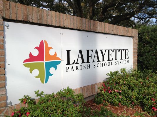 Lafayette Parish schools closed Friday due to chance of ice on bridges and overpasses