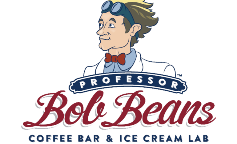 Check Out Professor Bob Beans Coffee Bar and Ice Cream Lab on News15 Today