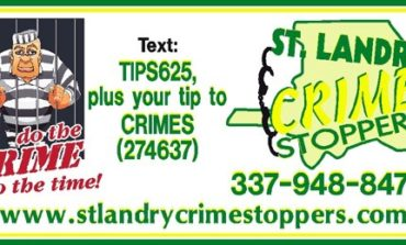 News15 to Broadcast St Landry Crime Stoppers