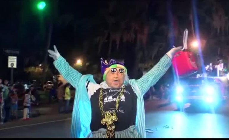Kick off parade cut from Mardi Gras weekend; krewes will roll on Lundi Gras with Queen's parade