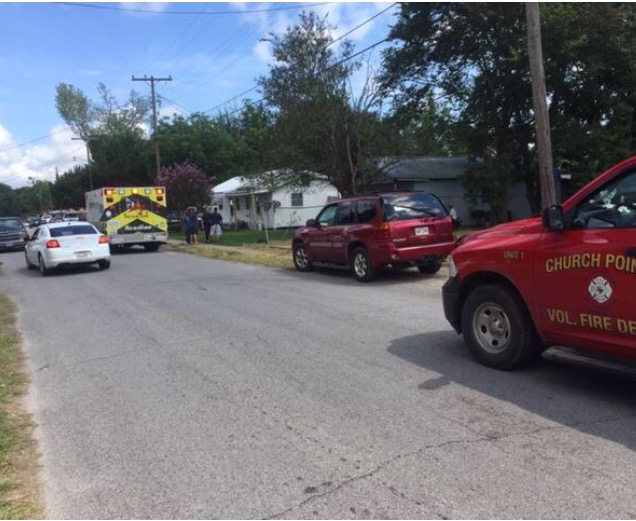 Church Point Man Killed In Early Morning Drive-By Shooting