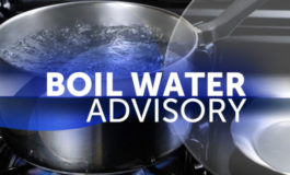 Boil Advisory Issued for Point Blue Water System