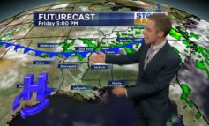 """Cold"" Front...In July?! Details:"