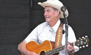 DL Menard Remembered For His Sharp Wit And Impact On Cajun Music