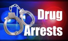 Several Arrested in Acadia Parish for Illegal Drug Activity