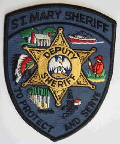 St  Mary Parish Sheriff's Office Daily Arrest report for July 19