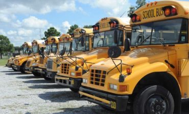 LPSS transportation hotline open to answer bus route questions