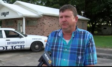 Estherwood Assistant Volunteer Police Chief Expected to Resign