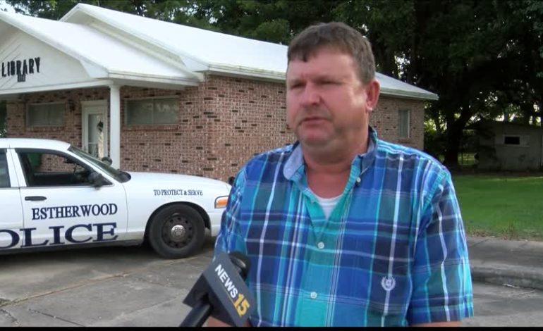 Estherwood Police Officer Who Resigned Over Racially Charged Facebook Post Speaks Out