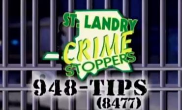 St. Landry Crime Stoppers awarded top in the country