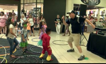 Back To School Bashes Get Children Excited To Return To School