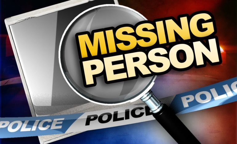 Authorites Searching for Missing Rayne Teen