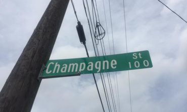 Teen Arrested In Champagne St. Homicide
