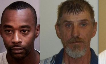 Four sex offenders arrested in Acadia Parish for notification violations