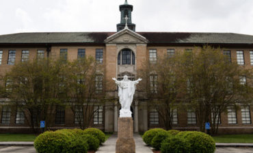 Lafayette diocese preparing list of accused priests, but it may take a while