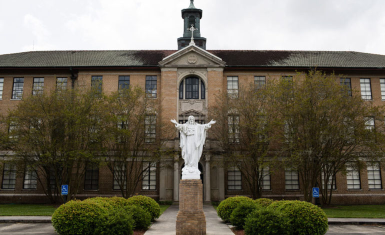 The Diocese of Lafayette Release the Names of Those Credibly Accused of Sexual Abuse