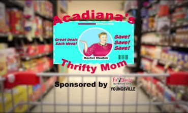 Acadiana's Thrifty Mom Shares Tips for Getting Through the School Year