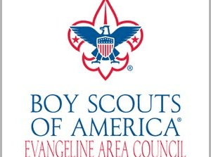 Local Youth Participate in LFD and Boy Scouts Explorer Program