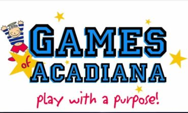 Join the Community for Games Of Acadiana this Weekend