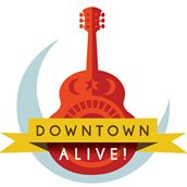 Downtown Alive! to feature Marc Broussard, Blue Monday Blues Review
