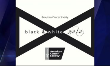 Breast Cancer Association: Black and White Gala