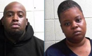 Morgan City Police arrest two after traffic stop leads to narcotics discovery