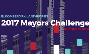 LCG Competing in Bloomberg's Mayors Challenge