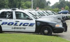 Lafayette Police schedules OWI checkpoint Friday night