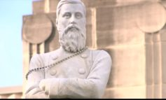 Discussion On Whether Alfred Mouton Statue Should Be Removed