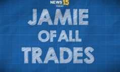 Jamie of All Trades Episode 5